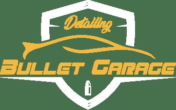 Car - Detailing - logo - Bullet Garage