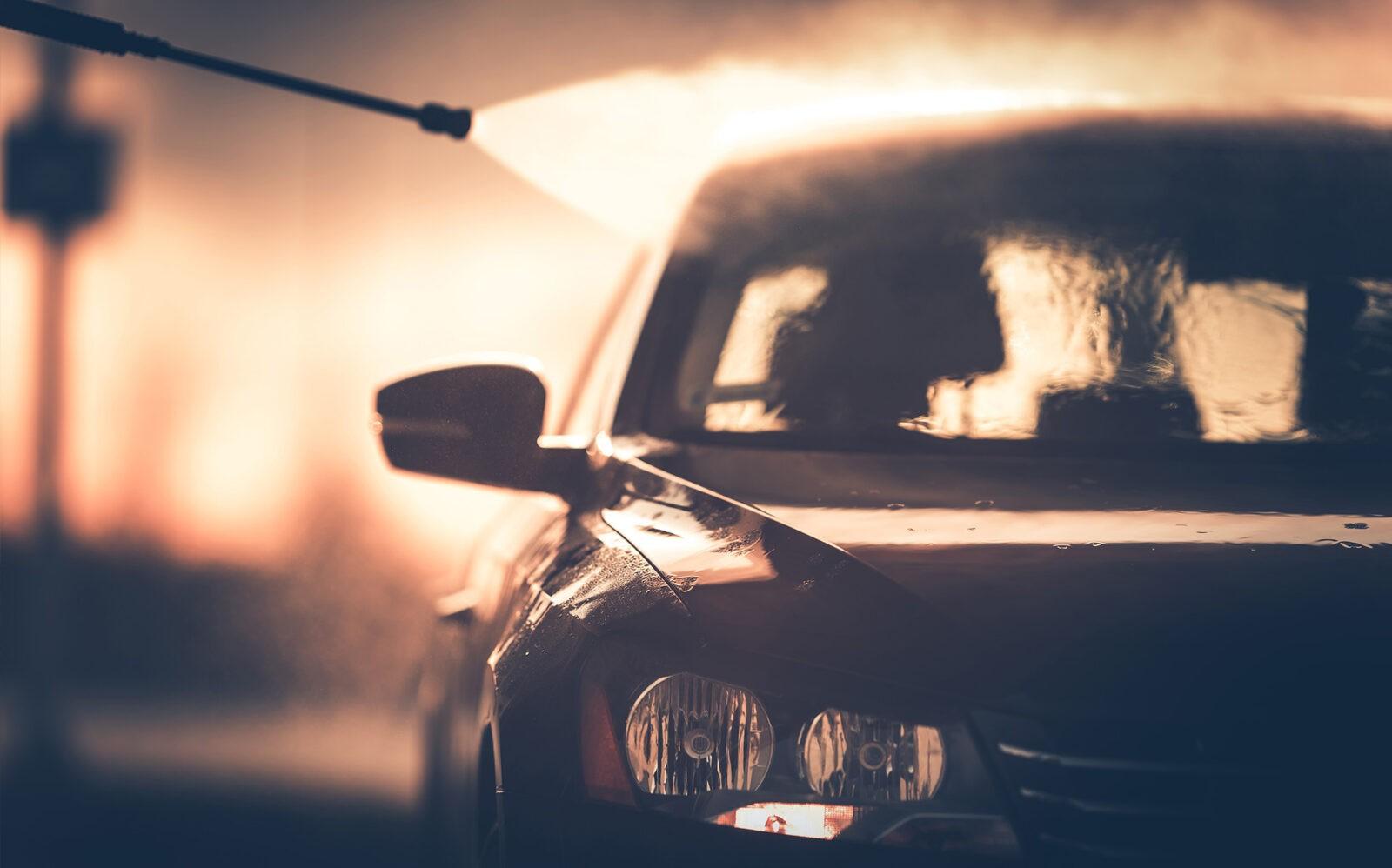 Car Detailing, Auto Spa- Bullet Garage